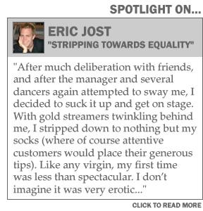 Spotlight on Eric Jost